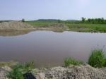 Pond Level 5/28 2